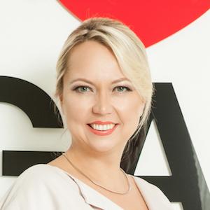 Ludmila Bogatov